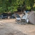 Campsite Opatija - camping in the woods