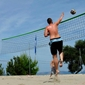 Camping Kovacine - beach volleyball