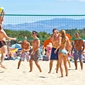 Campsite San Marino - beach volley