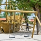 Camp San Marino - children playground
