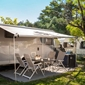 Campsite Padova - pitches by the sea