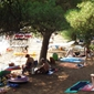 Campsite Miran - relax on the beach