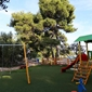 Campsite Slanica - children playground