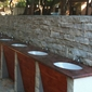 Kamp Dalmacija - Washrooms