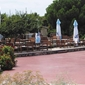 Campsite Adriatic - terrace