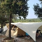 Campeggio Val Vidal - camping all'ombra