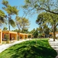 Camping Falkensteiner Premium Camping Zadar - mobile homes with terrace