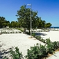 Camping Falkensteiner Premium Camping Zadar - pitches by the sea