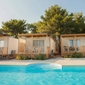 Campsite Belvedere - accommodatio