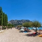 Campsite Galeb - mobile homes