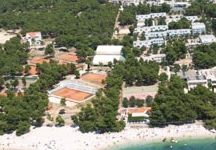 Campsite Jure - accommodation in Croatia