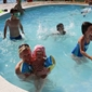 Campsite Kozarica - swimming pool