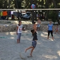 Campsite Kozarica - beach volleyball
