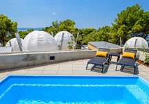 Camping Medora Orbis - accommodation in Croatia