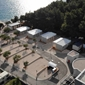 Campsite Milo Moje - accommodation in Croatia