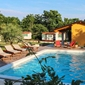 Campsite Dvor - accommodation in Croatia