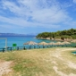 Camping Grebisce - eiland camping