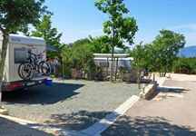 Camping Marta - accommodatie