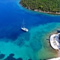 Camping Port 9 - eiland camping