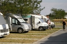 Camper Stop Cerine - accommodation in Croatia