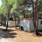 Campsite Porat - Accommodation
